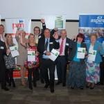 Business Boost 2011 Winners