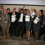Business Boost 2010 Winners