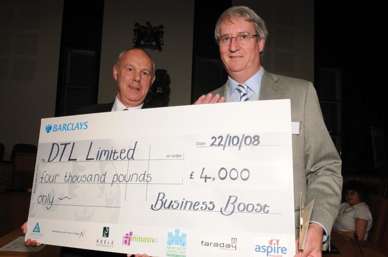2008 Awards