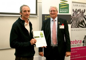 Wildwood Outdoors - Finalist in the Impact on the Borough category