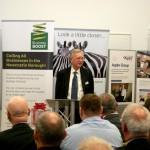 Bernard Lovatt - Chair of Business Boost Awards