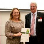 Language for Fun - Second Prize in the Impact on the Borough category