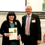 Posh Pugs -  Finalist in the Entrepreneurial Spirit category