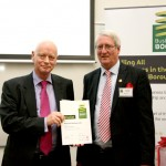 Tolerant Systems - Finalist in the Customer Focus Award