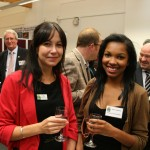 Lucy Delaney - Keele University Science & Business Park with Anna Hawkins - Inspired Film & Video