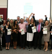 Our Business Boost Awards 2013 Winners!