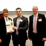 True Track Software - Finalist in the Entrepreneurial Spirit category