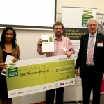 Inspired Film & Video - Winners of the Impact on the Borough category