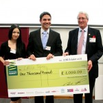Little Trove - Winners of the Entrepreneurial Spirit category