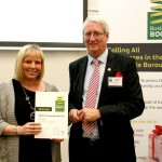 SMART Stategy Marketing - Second Prize in the Customer Focus Award