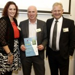Design Bindings - Finalist in the Impact on the Borough Category