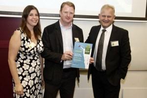 Secret Attic Software - Second Prize Winner in the Entrepreneurial Spirit Category