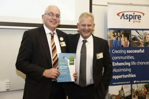 Bay Tree Bespoke Shepherd Huts - Finalist in the Entrepreneurial Spirit Award