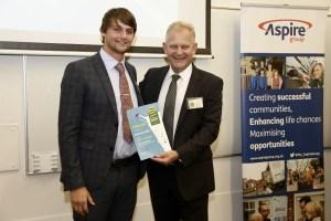 Acentus Credit - Finalist in the Entrepreneurial Spirit Award