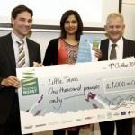 Little Trove - Winner of the Social Enterprise Award