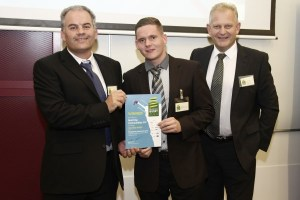 Sporting Communities - Second Prize Winner in the Social Enterprise Category