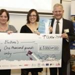 Bellini's - Winner of the Best for Customer Experience Award