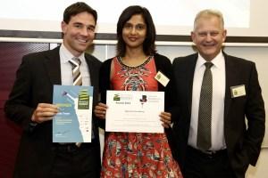Little Trove - Winner of the Apprentice Award