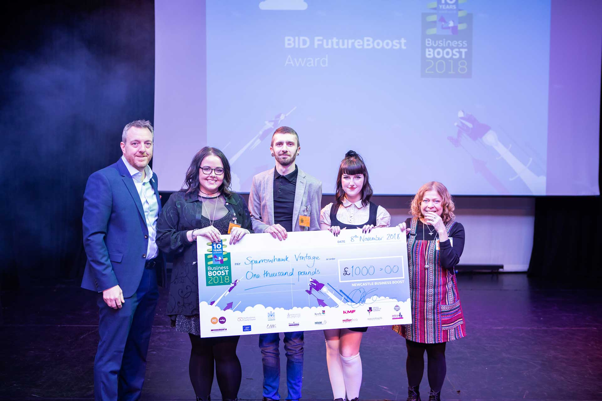 Uk forex awards 2018