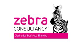 Zebra Consultancy logo